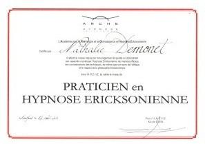 Nathalie Demonet hypnose Rennes