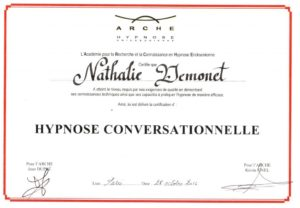 Hypnose conversationnelle Rennes