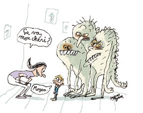 peurs phobies Rennes